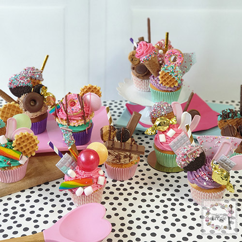 Workshop-cupcakes